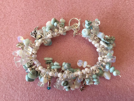 New Mermaid Bracelet